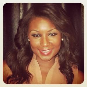 Jasmine profile pic